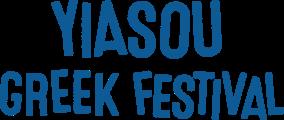 Yiasou Festival Logo